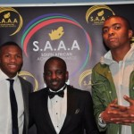 UK: South Africans celebrate their first Achievers Award in London
