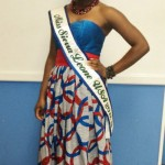 Miss Sierra Leone USA departs to Freetown for Sierra Leone's 52nd independence anniversary