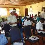 LIBERIA: WASH Forum goes to Kakata