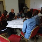 LIBERIA: WaterAid Holds Partnership Review