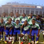 Sierra Leone Qualifies for African Nations Cup Championship Play-offs in New York