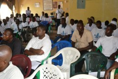 LIBERIA: WASH Consortium Ends Legislative Forum