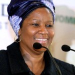 South African Phumzile Mlambo-Ngcuka appointed as new UN Women Executive Director