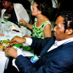 US: The Grandeur of Jamaica's Independence Gala in New York