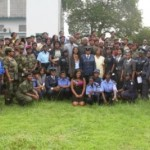 Sierra Leone: President Koroma assures women in the security sector