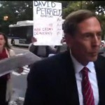 The CIA Chief Petraeus CUNY Protests and American exceptionalism