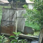 LIBERIA: Open Defecation on the Increase in Jamaica Road, Belimah Communities