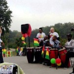 Guineans in New York celebrate Independence Anniversary