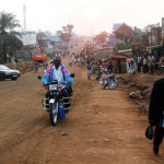 "Backlash fears after ""Islamist"" attacks in eastern DRC"