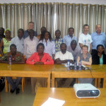LIBERIA: WASH Consortium holds strategic board meeting