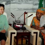 Africa: China look to Peace and Security in Africa….
