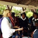 US International Colleges visit strengthen Zimbabwe Education
