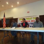 Liberia: CITIZENS' JURY of the Citizens Court
