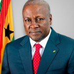 Ghanaian President Mahama to deliver first Chinua Achebe Leadership Forum Lecture