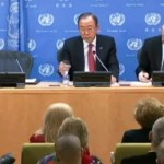 UN Secretary General refutes tension between Africa and the UN