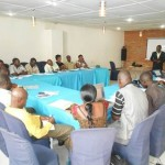 Liberia CSOs WASH Network Ends Training, 2nd General Assembly