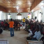 LIBERIA: Higher Ground Int'l Reassures Arthington Residents