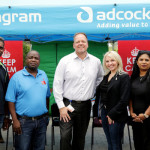 South Africa: Putting the brakes on HIV – awareness amongst Truck Drivers