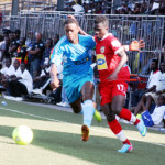 BYC FC (Liberia) Defeats Asante Kotoko (Ghana) 1-0 in CAF Champions League