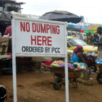LIBERIA: Paynesville sanitary condition improving, but…