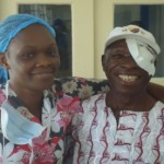 LIBERIA: Making Eye Treatment accessible and affordable for rural dwellers