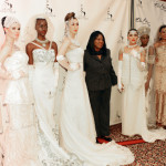 African Royalty Reigns the Runway in New York
