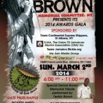 Dennis Brown Memorial Committee Hosts Tribute Awards Gala in New York