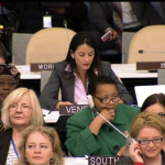 UN Commission on the Status of Women kicks off with optimism