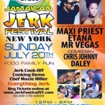 Jerk Festival to display Jamaican Culinary Delights, Culture