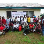 LIBERIA: LCL donates protective gears to Phebe, Curran Hospitals