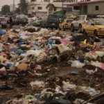 LIBERIA: Poor Sanitation amidst Ebola Crisis