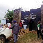 LIBERIA: LWI Responds to national call against Ebola