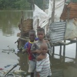 LIBERIA: Poor Sanitation and flooding overwhelm Monrovia Residents
