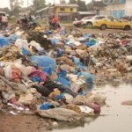 "LIBERIA: Garbage Nightmare ""PCC, LMA Lack Capacity to Collect Waste"""