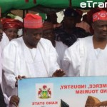 Nigeria: Governor Kwankwaso, Emir of Kano, Commission eCommerce Project……