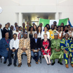 Students, Professionals Discuss Nigeria's Diversity At Annual Dialogue in Rhodes University