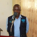 LIBERIA: WASH Sector holds workshop on Ebola Virus