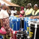 LIBERIA: Higher Ground International joins fight against Ebola