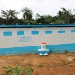 LIBERIA: CODES Completes Irish Aid Project in Cape Mount