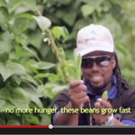 Afro-Pop, Rap and R&B Musicians Promote Healthier Diets—through Beans