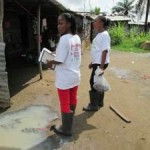 LIBERIA: Oxfam Ebola Response Makes Impact…35,000 Residents Benefit