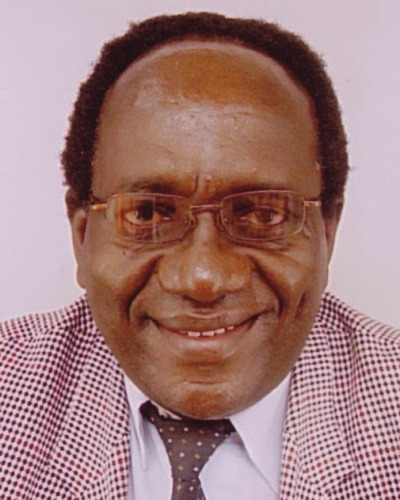 Dr. William Mgimwa, some associates his death with the Tegeta Escrow Account occurrences