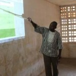 LIBERIA: Ebola Surveillance at Border Initiative by Global Communities