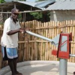 LIBERIA: LWI Provides Modern Latrine, Water facilities to 3 Schools in Margibi