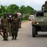 Nigeria: Security beefed up at INEC's offices in Lagos