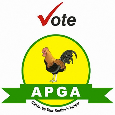 APGA Candidate Calls For Cancellation Of Edo Guber Poll
