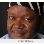 INEC declares Samuel Ortom of APC winner of Governorship Election in Benue