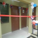 LIBERIA: Modern latrine facilities dedicated in Paynesville