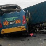Tanzania road accidents national disaster