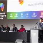 Finalists announced for next week's African Utility Week Industry Awards in Cape Town
